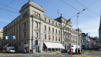 Das Bundesgericht in Luzern.