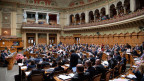 Nationalrat debattiert über weitere Kohäsionsmilliarde.