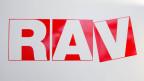 Das Logo der RAV.