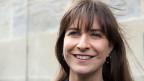 Die waadtländische Sozialdemokratin Rebecca Ruiz.