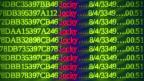 Symbolbild. Verfremdeter Screenshot eines mit dem Trojaner Locky infizierten Windows-PC.