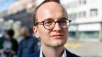 Martin Neukom, wird für die Grünen in den Regierungsrat des Kantons Zürich einziehen.
