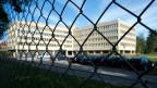 Das Departement für Verteidigung, Bevölkerungsschutz und Sport, VBS, wo auch der Nachrichtendienst des Bundes (NDB) ansässig ist.