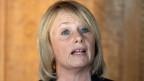 Nationalrätin Elisabeth Schneider-Schneiter, CVP-BL, Präsidentin von der Aussenpolitischen Kommission des Nationalrates APK-N.