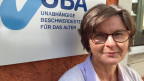 Ruth Mettler Ernst ist Geschäftsführerin der Unabhängigen Beschwerdestelle für das Alter UBA.