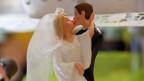 Heiratsstrafe. Symbolbild