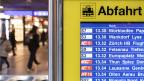 Bund will Verfahren im Regionalverkehr vereinfachen.
