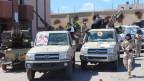Augenzeugenbericht aus Tripolis.