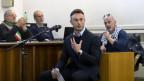 Italien - die Polizei dein Feind und Toschläger?