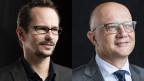 Abstimmungskontroverse: Balthasar Glättli / Nicolo Paganini