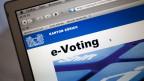 Die aktuellen E-Voting-Systeme haben Probleme und dennoch glaubt die Politik weiterhin ans elektronische Abstimmen.