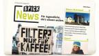 «Spick News»: Neues Printprodukt für Jugendliche