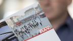 Die Regionalen Arbeitsvermittlungszentern, die RAV, sollen ältere Arbeitnehmer stärker unterstützen.