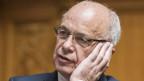 Geharnischte Kritik musste sich Bundespräsident Ueli Maurer im Nationalrat anhören.