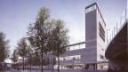 Bekommt Basel ein neues Naturhistorisches Museum?
