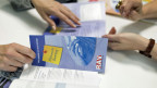 Arbeitsvermittlungsstellen im Grenzraum schlagen Arbeitslosen vor, auch in Deutschland nach Arbeit zu suchen. Symbolbild.