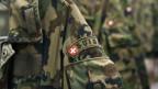 Nebst Ausrüstungsmängeln prophezeit der Armeebericht auch massive Lücken bei den personellen Beständen der Armee.