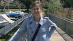 Gemeindepräsidentin Martine Hermann hat einen deutschen Namen, ist aber eine Welsche.