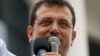 Ekrem Imamoglu – Hoffnungsträger der türkischen Opposition.