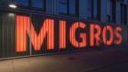 Das Migros-Logo.