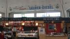 Die Edith Maryon-Stiftung betreibt die Markthalle in Basel.