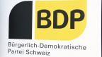 Das Logo der BDP.