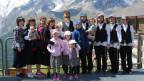 Jüdische Vermittler in Tourismusorten unterwegs.