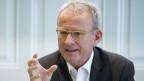 Adrian Lobsiger, Eidgenössischer Datenschutz- und Öffentlichkeitsbeauftragter.