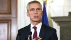 Nato sucht Gespräch mit Türkei.
