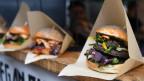 Wie gesund ist der Vegan-Burger?