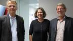 Thomas Meier, Michelle Beyeler, Daniele Piazza