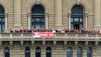 Helvetia ruft! hat sich zum Ziel gesetzt, die Zahl der Entscheidungsträgerinnen in der Schweizer Politik zu erhöhen, um die Qualität der Schweizer Demokratie zu steigern.