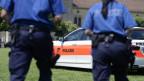 Symbolbild. Polizeiauto der Zürcher Polizei.