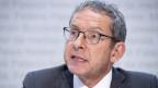 Urs Hofmann, Aargauer Regierungsrat und Präsident aller kantonalen Polizei und Justizdirektoren.