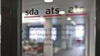 In der Schweizerischen Depeschenagentur sda in Bern.