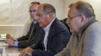 Bertrand Buchs, Vizepräsident der Verwaltungskontrollkommission des Kantons Genf zieht Bilanz.