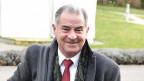 Der Zürcher PR-Berater Sacha Wigdorovits.