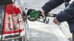 Der Benzinpreis wird zum Politikum.