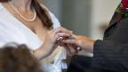 Heiratsstrafe. Symbolbild.