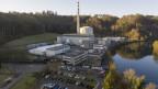 AKW Mühleberg wird abgeschaltet.