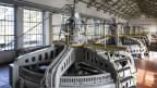 Lockerung der Umweltauflagen für Wasserkraftwerke.