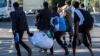 Asyl-Politik: Italien muss Garantien liefern.