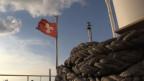 Schweizer Hochseeflotte: Administrativuntersuchung eröffnet.