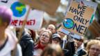Klimaschutz: Was nützen die Demos dem Klima?