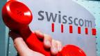 Telefonpanne bei der Swisscom.