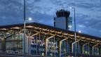 Der EuroAirport in Basel.