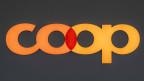 Das Logo des Detailhändlers «Coop».