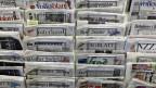 Schweizer Medien: Einbruch bei den Werbeeinnahmen