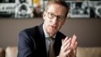 Michael Hüther, Befürworter von Corona-Anleihen.