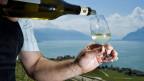 Hilfspaket auch für die Schweizer Weinbauern
